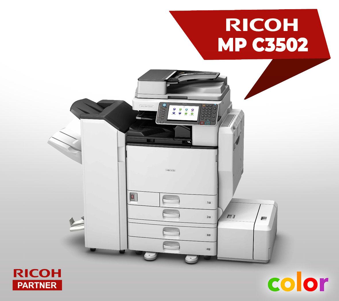 mp c3502